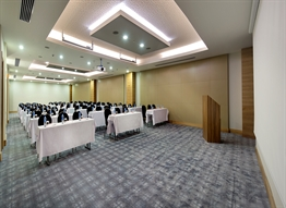 SMYRNA MEETING ROOM